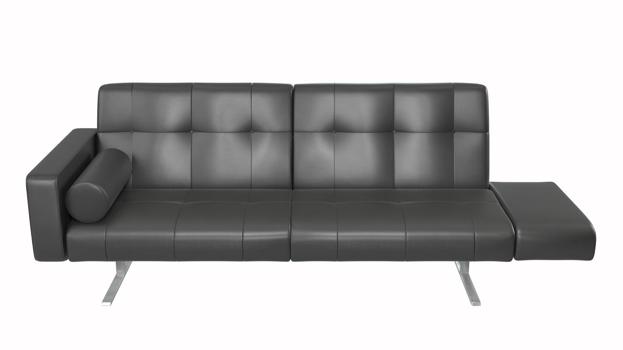 How To Create A Realistic Leather Couch Sofa In Blender Part 1 Of 2