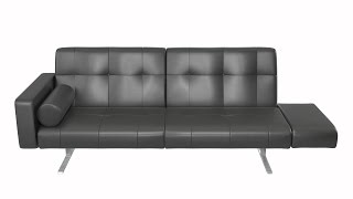 How to Create a Realistic Leather Couch/Sofa in Blender Part 1 of 2