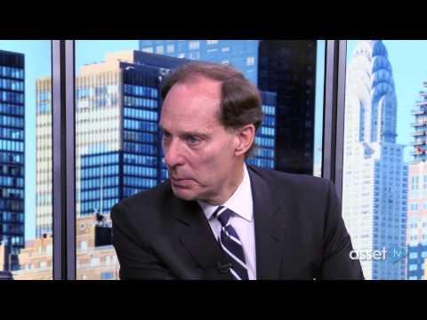 Battle of the Quants - Asset TV Interviews Bartt Kellermann