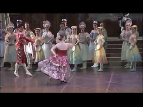 le-lac-des-cygnes---danse-espagnole-(acte-iii)