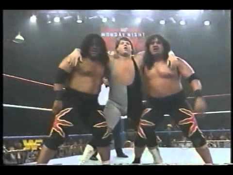 WWF RAW 07.25.1994