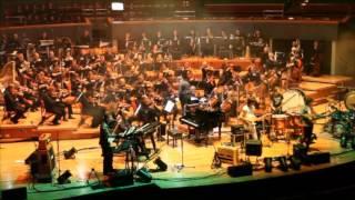 Mockingbird The Enid & CBSO (Robert Godfrey's original 1970 arrangement for Barclay James Harvest)