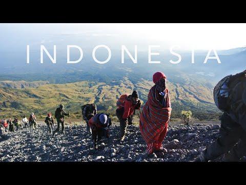 Indonesia - GoPro HD // Bali, Lombok, Gili T, North Sulawesi