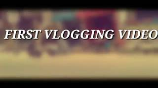 MY FIRST VLOGGING VIDEO - WAVE MALL | RACE 3 | BEING ASAD | 2018