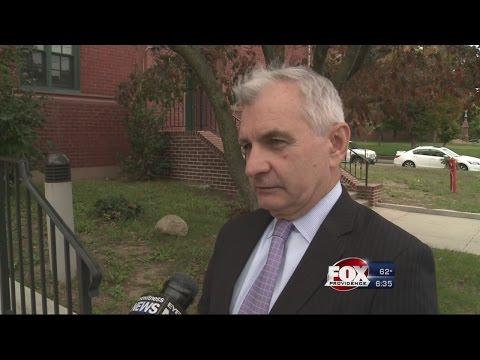 Raimondo, Reed calling for tighter gun laws