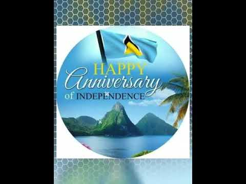 St Lucia Independence show and dance this sat 24