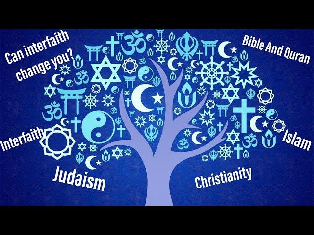 Why Do Interfaith?