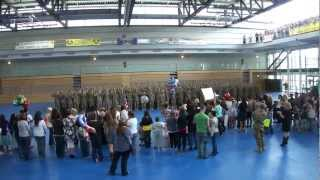 Welcome Home 172nd MB4
