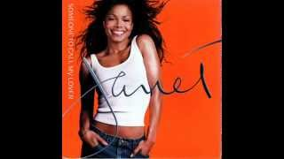 Janet Jackson - Someone To Call My Lover (90