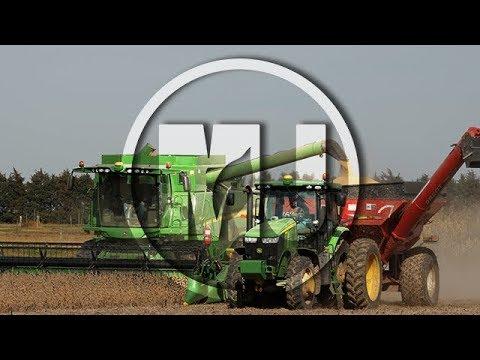 Farm Income Forecast - Gregg Ibendahl - December 1, 2017