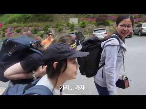 Geumgang University Korean Language Program Students' UCC