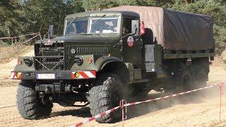 Militärfahrzeugtreffen Mahlwinkel 2019