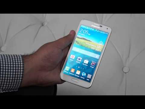 Samsung Galaxy S5 completo analisis en español