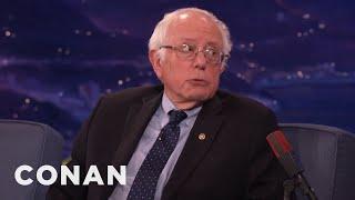 Senator Bernie Sanders: Donald Trump