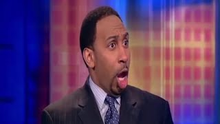 First Take Stephen A Smith Funniest Moments Part 2