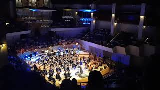 Superman Theme Film Symphony Orchestra Madrid 28/9/2018