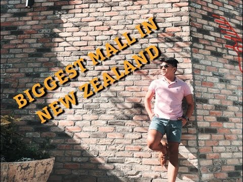 WESTFIELD NEWMARKET / NEWEST AND BIGGEST MALL IN NEW ZEALAND / VLOG #43