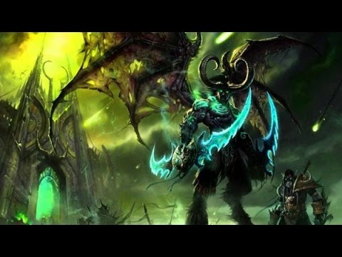 BG EN WORLD OF WARCRAFT V4.3.4 | ZunderYT