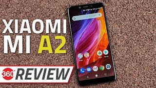 Mi A2 Review | The New Best Phone Under Rs. 20,000?