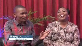 Woman Without Limits -  DJ Soxxy & Anne Kamau (PART 1)