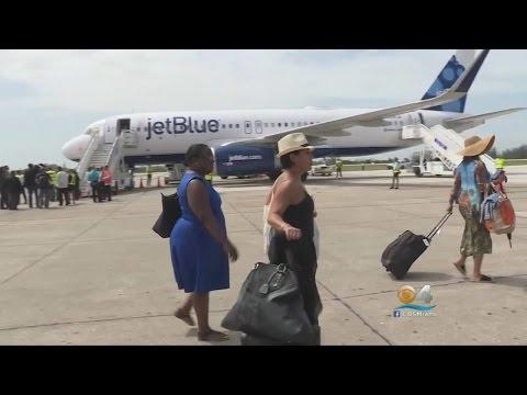 TSA Admits No US Marshals On Flights To & From Cuba