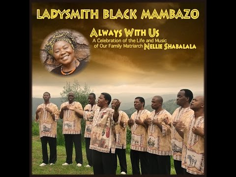 Ladysmith Black Mambazo -  Amen