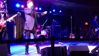"John Waite ""Missing You"" Cincinnati, OH 02-14-2015"