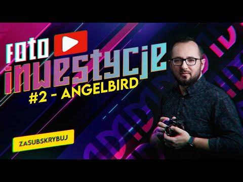 Fotoinwestycje #02 - Angelbird