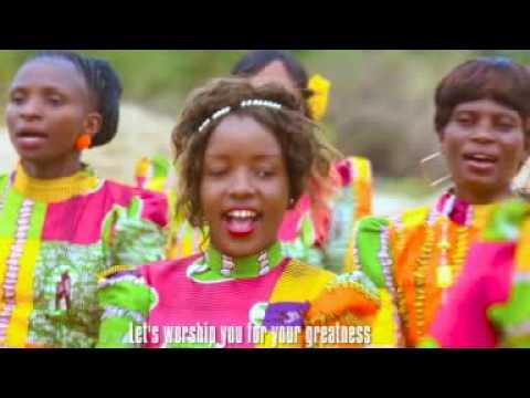 Download AIC Changombe Choir Hatulegei Official Video