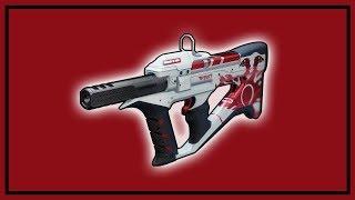 Destiny 2: Datto Reviews the Pinnacle Weapons - The Recluse, Oxygen SR3, 21% Delirium
