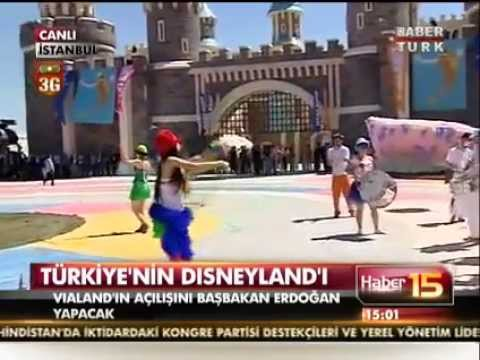 disneyland in turkey See 5 photos and 1 tip from 87 visitors to rixos disneyland when you open this magic hotel .