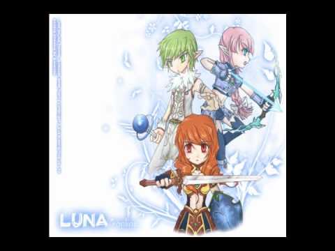 Luna Online Ost - Alker Gate
