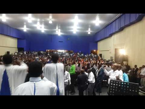 South Africa annual conference