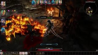 Divinity: Original Sin 2: Let's Play des Game Master Mode mit Larian (mit D&D5-Abenteuer und Proben)