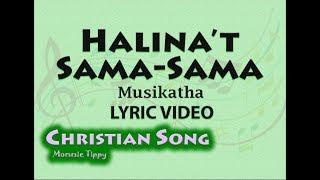 Watch Musikatha Halinat Samasama video