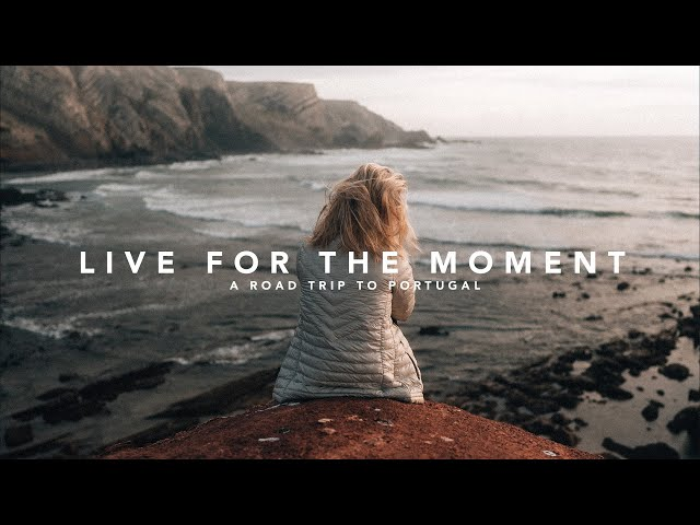 LIVE FOR THE MOMENT | Shot on Panasonic S1 in 4K