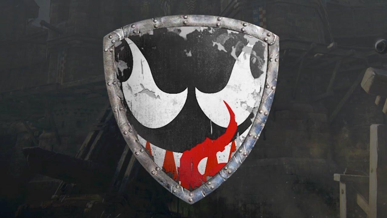 For Honor Emblem Editor