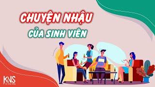 Kỹ Năng Sống VTV3 - Sinh viên nhậu