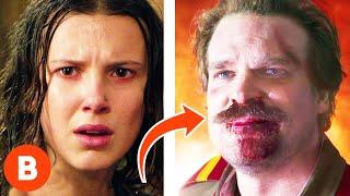 Stranger Things 4: Theories That Make So Much Sense