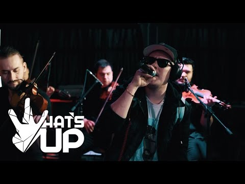 What's UP - Doare (LIVE Session) #uASAP