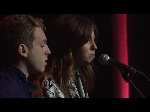 Singer, Songwriter  | Sara Diamond | TEDxMontrealWomen