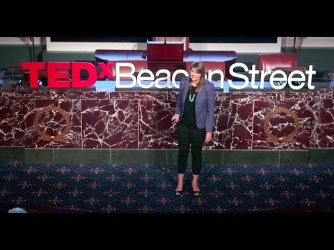 Social Justice Belongs In Our Schools | Sydney Chaffee | TEDxBeaconStreet