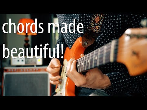 SIMPLE chords, but so BEAUTIFUL!