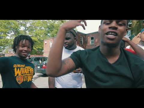"TrenchBoy Dolla x Jubodybag ""Goin Straight In"""