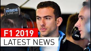 Baixar WEEKLY FORMULA 1 NEWS (03 DECEMBER 2019)