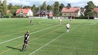 26.08.17 IFK Mariehamn P 02 - KJP/YJ - Halvlek 1