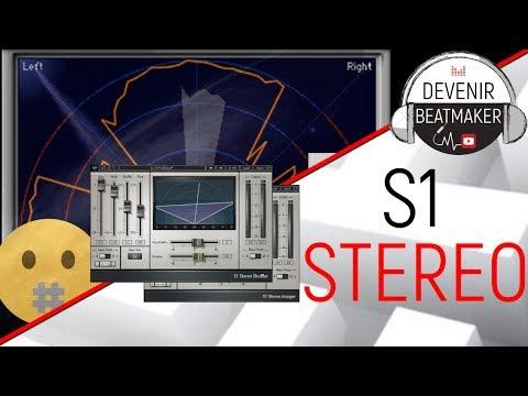 TEST: Les SECRETS des S1 Stereo Imager et S1 Shuffler (Waves Audio)