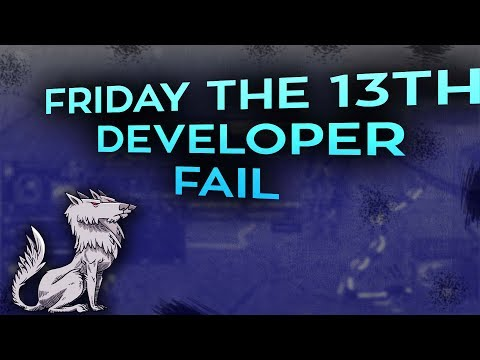 Friday the 13th: Developers fail to deliver Kickstarter rewards