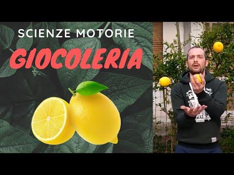 GIOCOLERIA - In Quarantena Con 3 Limoni