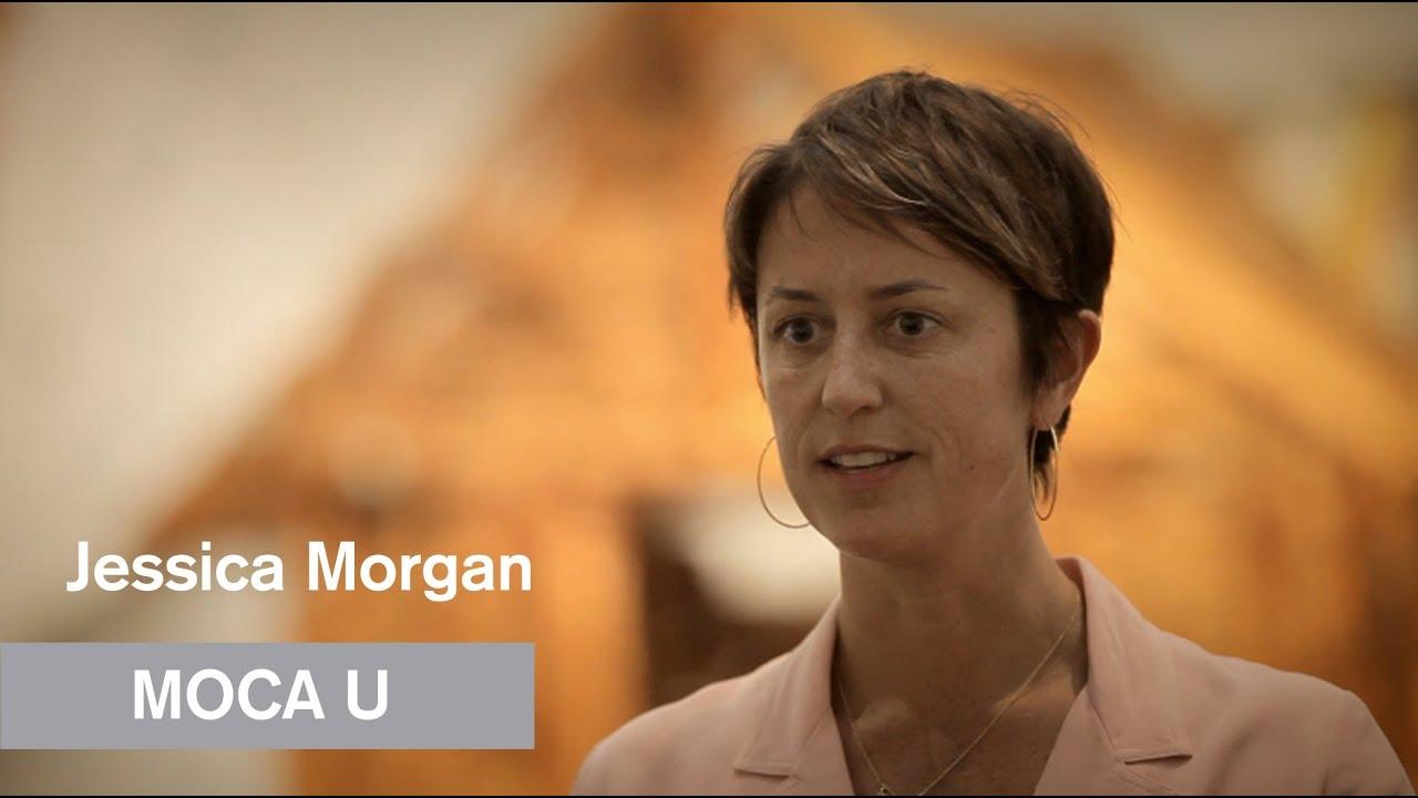 Jessica Morgan net worth